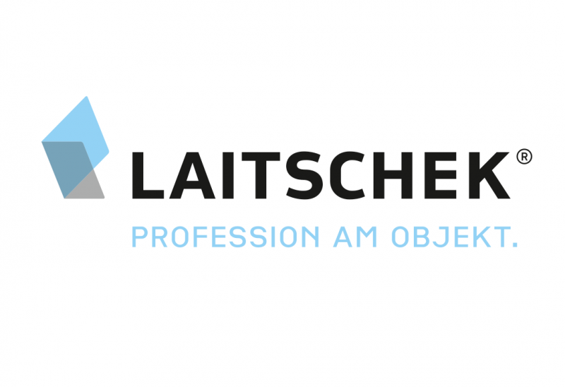 Logo Laitscheck